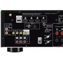 Zestaw stereofoniczny Yamaha RX-V485 MusicCast + kolumny Tonsil Altus 300