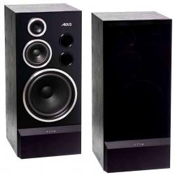 Zestaw kina domowego Yamaha RX-V485 MusicCast + kolumny Tonsil Altus 300, Maestro II 100, Maestro II 60 sat