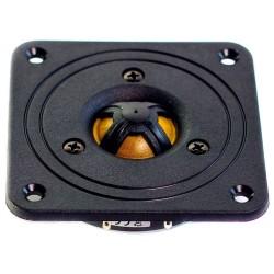 Głośnik wysokotonowy Tonsil GDWK 9/80 8 Ohm, kopułkowy z membraną z laminatu.