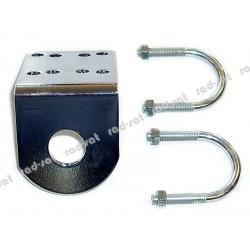 Uchwyt anteny CB na lusterko lub reling Lemm TS-10
