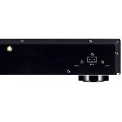 Wzmacniacz Yamaha A-S201 + odtwarzacz sieciowy Yamaha NP-S303 z MusicCast, Net Radio, WiFi, Bluetooth