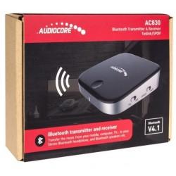 Adapter bluetooth 2w1 Audiocore AC830 transmiter