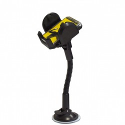 Uniwersalny uchwyt samochodowy na telefon / MP4 / GPS (foto) ART AX-11