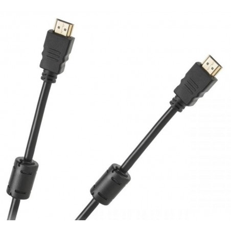 Kabel HDMI-HDMI 1.5M KPO3703-1.5