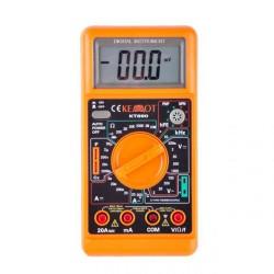 Miernik uniwersalny, multimetr KEMOT KT890 MIE0211