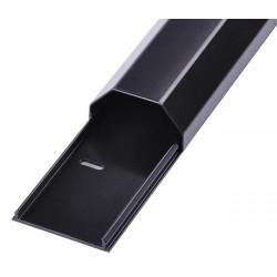 Listwa maskująca czarna 50mm/1100mm UCH0078A