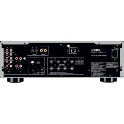 Zestaw stereofonicznyYamaha R-N803D z Bluetooth, DAB+, MusicCast + kolumny Pure Acoustics Nova 6