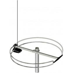 Antena radiowa, zewnętrzna UKF 1/RUZB HV