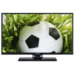 Telewizor LED Hyundai FLR 40T211 SMART + przystawka WiFi