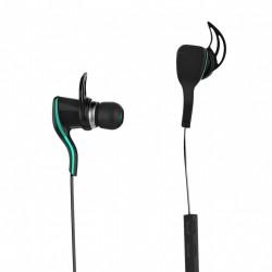 Słuchawki Bluetooth z mikrofonem ART AP-B22 Czarne Sport