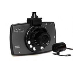 System 2 kamer samochodowych Media-Tech U-DRIVE DUAL
