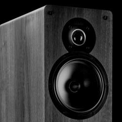 Zestaw audiofilski Yamaha, amplituner R-N803D + kolumny Indiana Line - Tesi 561 z systemem MusicCast