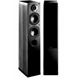 Zestaw audiofilski Yamaha, amplituner R-N602 z systemem MusicCast + kolumny Indiana Line Nota 550