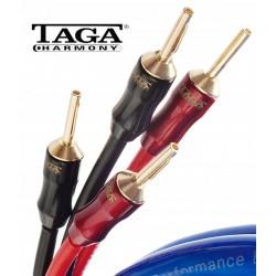 Kable głośnikowe TAGA HARMONY BLUE-12, 2x3m