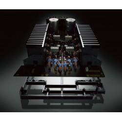 Zestaw stereo Yamaha A-S701 + kolumny głośnikowe Yamaha NS-777
