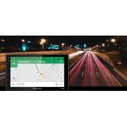 """Radio samochodowe Kruger&Matz KM2006, 2DIN, 7"""", Bluetooth, GPS, WiFi"""