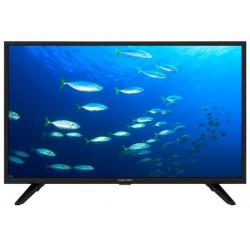 "Telewizor Kruger&Matz 32"" seria H, HD z tunerem DVB-T2 H.265 KM0232T"