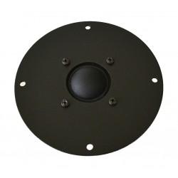 Głośnik wysokotonowy Tonsil GDWK 11/100 8 Ohm, kopułkowy z membraną z tkaniny chłodzony ferrofluidem.