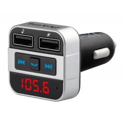 Peiying Car FM Transmiter z funkcją...
