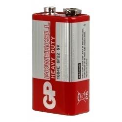 GP POWERCELL F1 9,0V 6F22 Bateria...