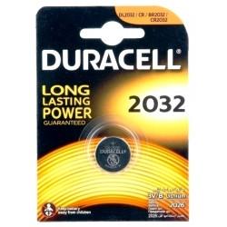 Duracell CR2032 B1 bateria litowa...