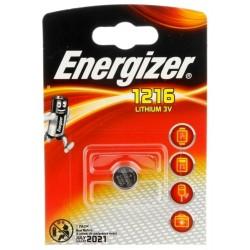 Energizer CR1216 B1 Bateria litowa...