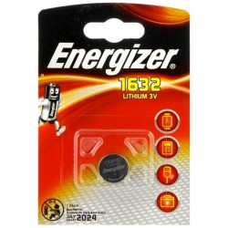 Energizer CR1632 B1 Bateria litowa...