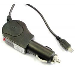 Mini USB 5V/2A Ładowarka samochodowa...