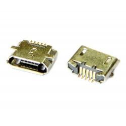 Gniazdo micro USB SMD Typ1