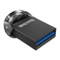 SanDisk ULTRA FIT pendrive 16GB, USB...