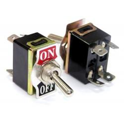 KN3(C)201P Przełącznik dźwigniowy, 2...