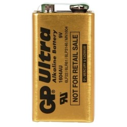 GP Ultra 1604AU (6LF22)...