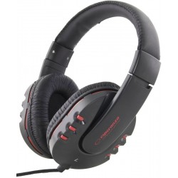 Esperanza EH142K MAUI słuchawki...