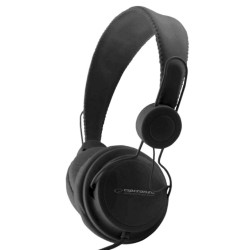 Esperanza EH148K słuchawki stereo z...