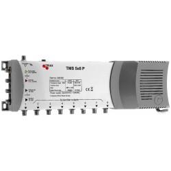Triax TMS 5x8P Aktywny multiswitch 5/8