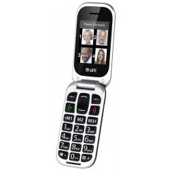 M-Life ML0653 Telefon dla Seniora z SOS