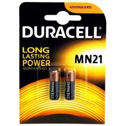 Duracell 23A MN21 B2 Bateria...