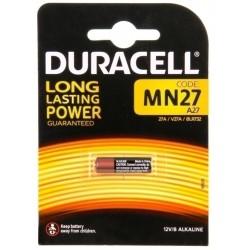 Duracell 27A MN27 B1 Bateria...