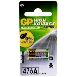 GP 476A PX28A 4LR44 GP B1 Bateria...