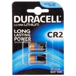 Duracell CR2 M3 B2 Bateria litowa...