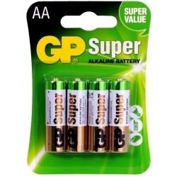 GP LR6 Super B4 Bateria alkaliczna...