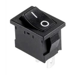 Przełącznik kołyskowy B100G 2-PIN...