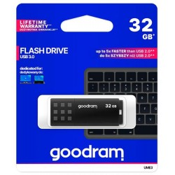 Goodram 32GB USB 3.0 Pendrive,...