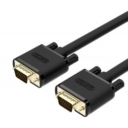 Kabel VGA (RGB) Unitek 2m Premium...