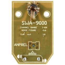 SWA-9000/REG Wzmacniacz antenowy...