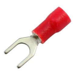 Konektor widełkowy 5/1.25mm2 izolowany