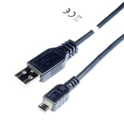 DSF65 Vitalco 3.0m, AM/MicroUSB,...
