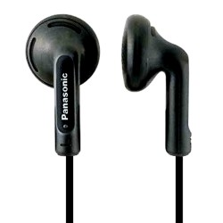Panasonic RP-HV095E-K Słuchawki...