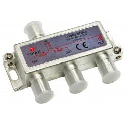 Triax SCS-3 Rozgałęźnik RTV-SAT...
