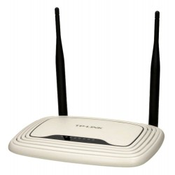 TP-Link WR841N router xDSL WiFi N300...